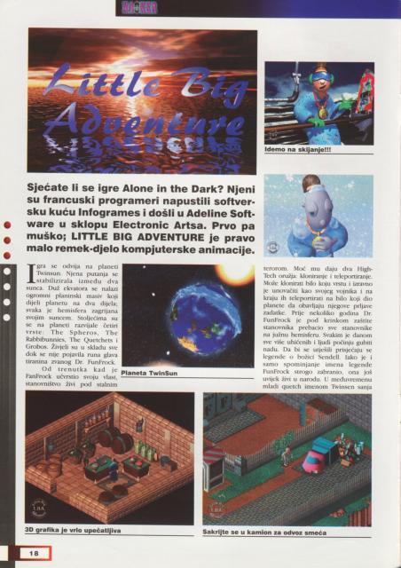 Hacker LBA1 Preview 1995-01 [1]