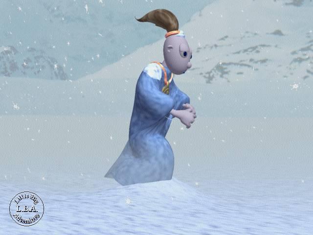 Snow storm [2]