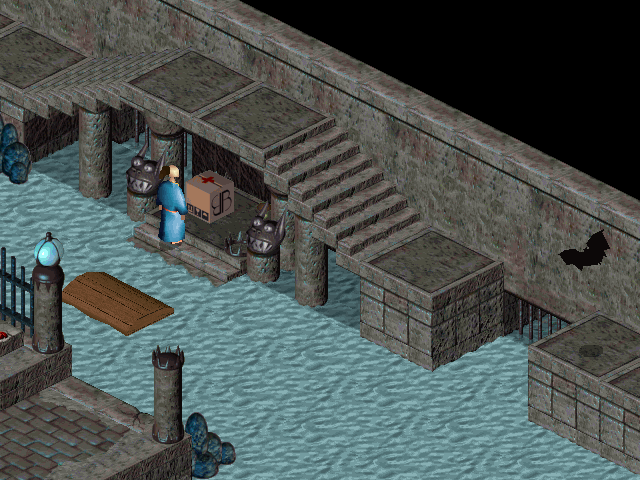 Citadel Sewers