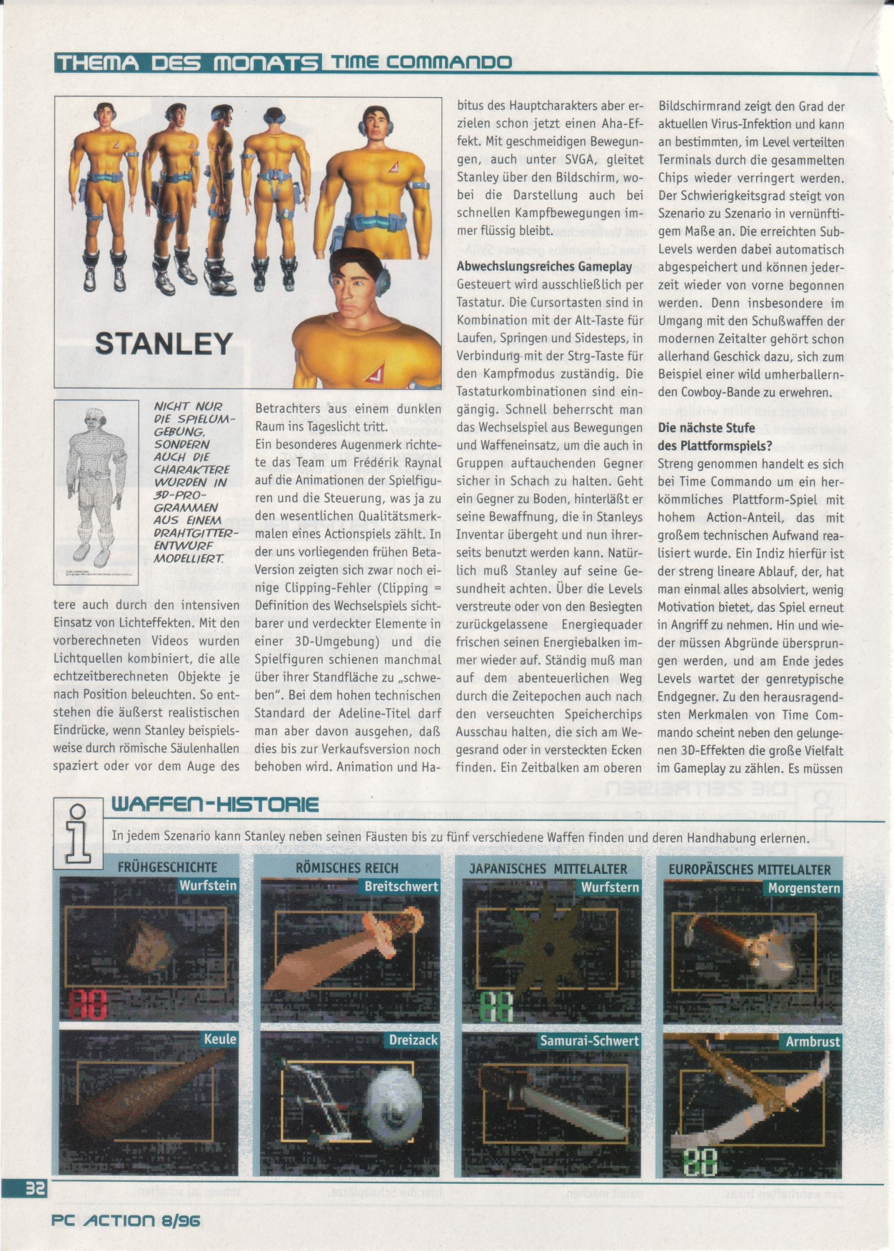 PC Action 1996-08 [3]