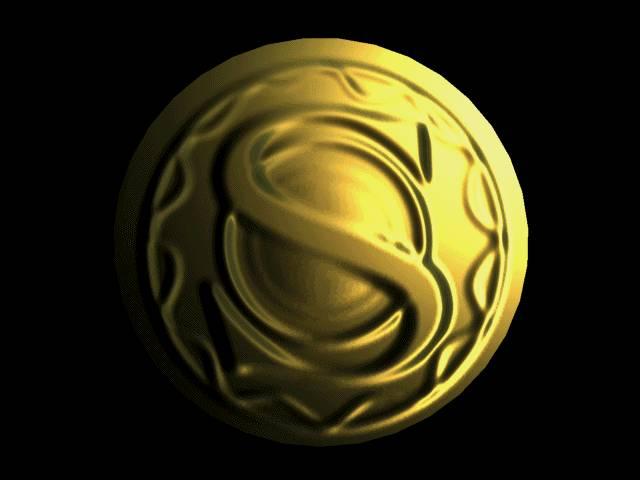 Sendell's medallion