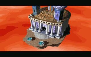 Temple of Bu [2]