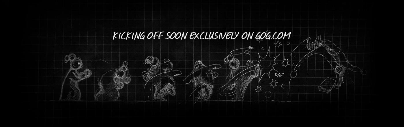 GOG.com LBA Teaser