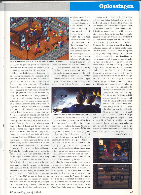 PC Gameplay Walkthrough [6]