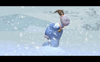 Snow storm [3]